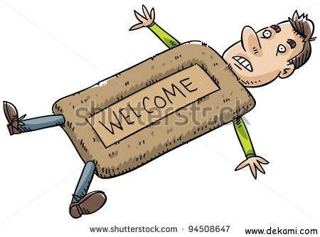 stock-photo-a-submissive-cartoon-man-is-a-doormat-94508647