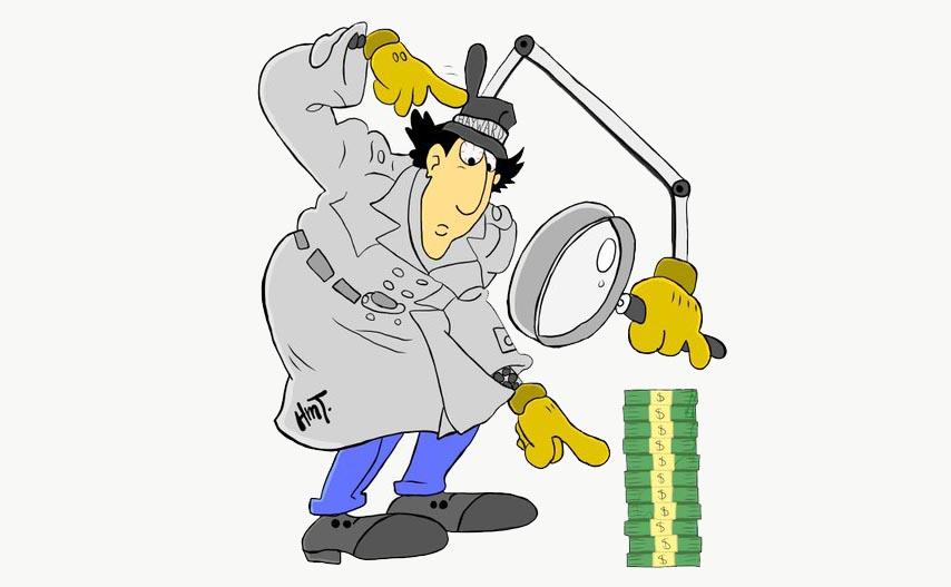 حسابرس داخلی جاسوس یا همراه
