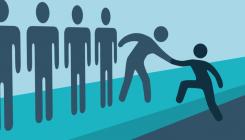 نکات رفتار در محل کار جدید (در ورود به هر سازمانی باید رعایت شود)