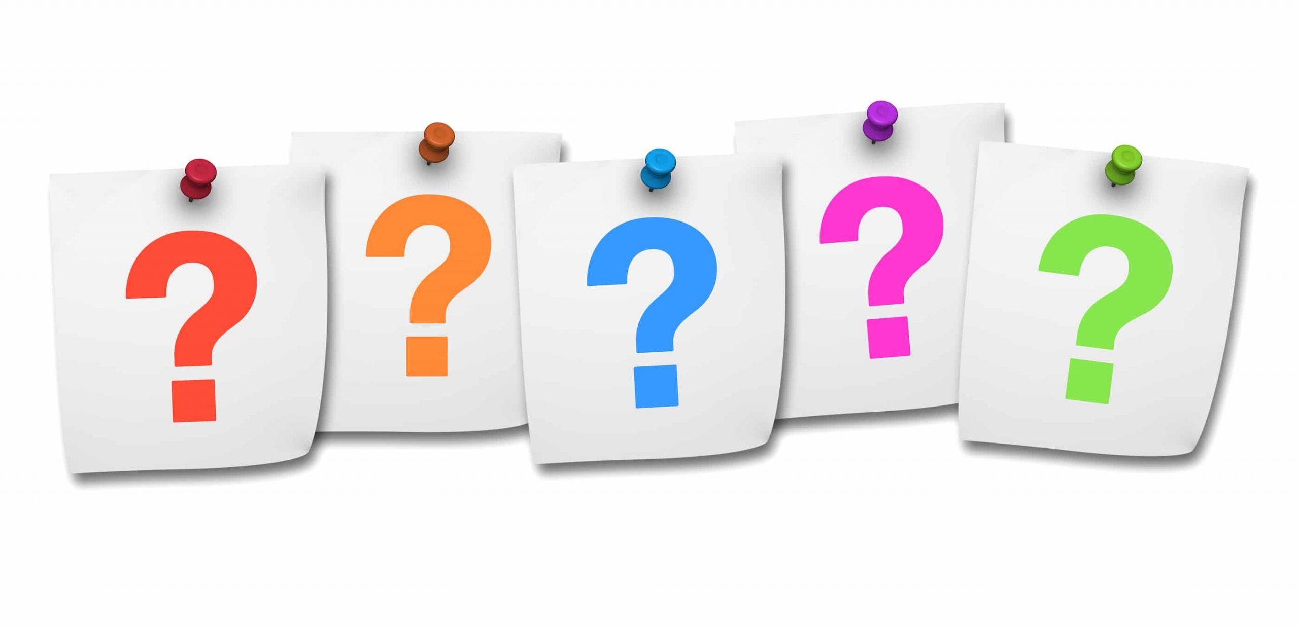 سوالات کلیدی مدیریت