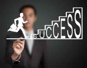 موفقیت مدیریت