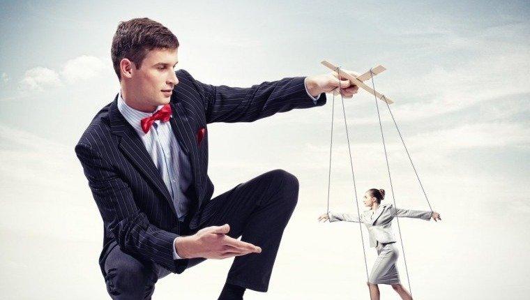 درمان حساسیت به رفتار دیگران (کنترل نکنید)