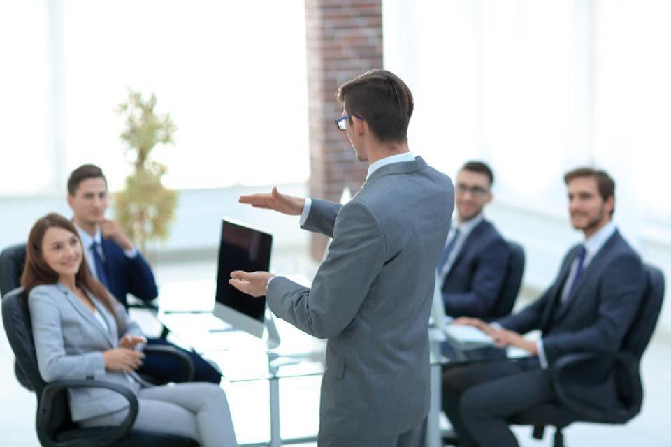 آموزش مهارت های مدیریتی
