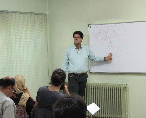 مهارتهای ارتباطی مدیر