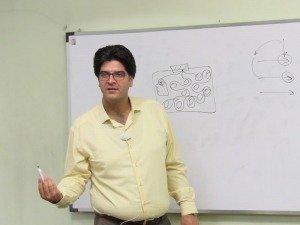 کارگاه طراحی سیستم کنترلی در مدیریت