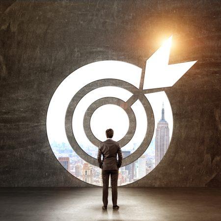 هدف گذاری در سازمان