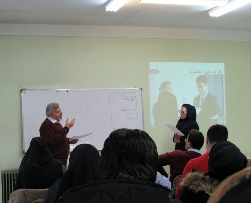 مهارت ارتباطی مدیر (13)
