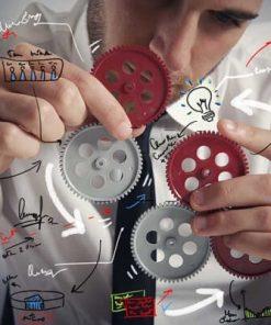 آموزش سیستم سازی کسب و کار
