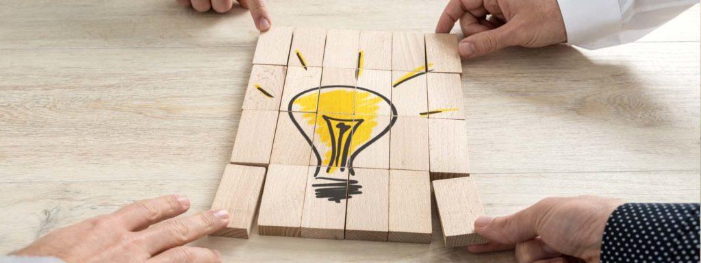 فرهنگ خلاقیت در سازمان بسازید