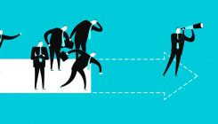 خودارزیابی مهارتهای رهبری و میزان انگیزه برای رهبری کردن