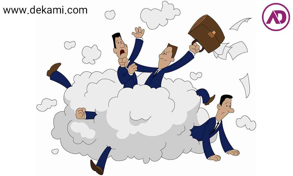 مدیریت تعارض در سازمان : چگونگی حل اختلافات در محیط کار