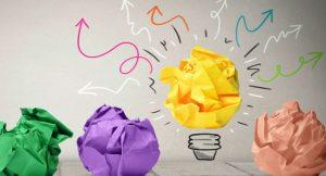 خلاقیت در محیط کار