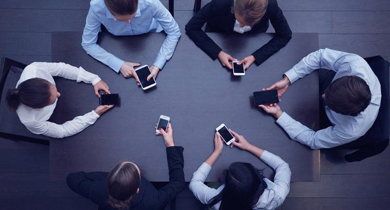 برگزاری جلسات موثر : تکنیک ها و نکات مهم در برگزاری جلسات کاری