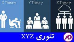 نظریه x y z مک گریگور در مدیریت چیست؟