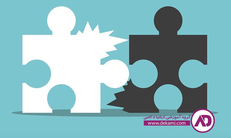 کارمند بد قلق : مدیریت افراد بد قلق و نحوه ی رفتار با آنان