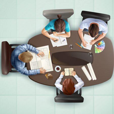 مدیریت جلسات