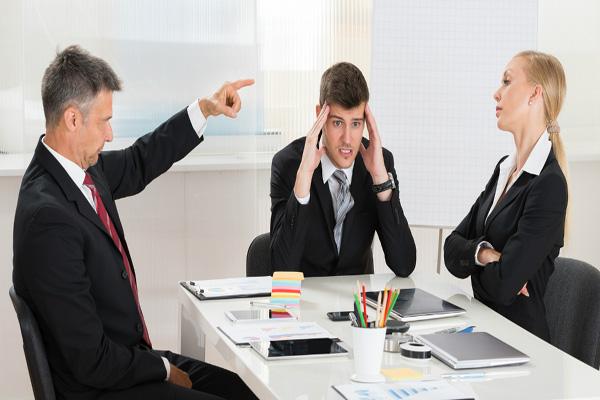 راههای مدیریت کارکنان مشکل ساز