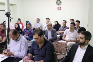کارگاه آموزش سیستم سازی کسب و کار