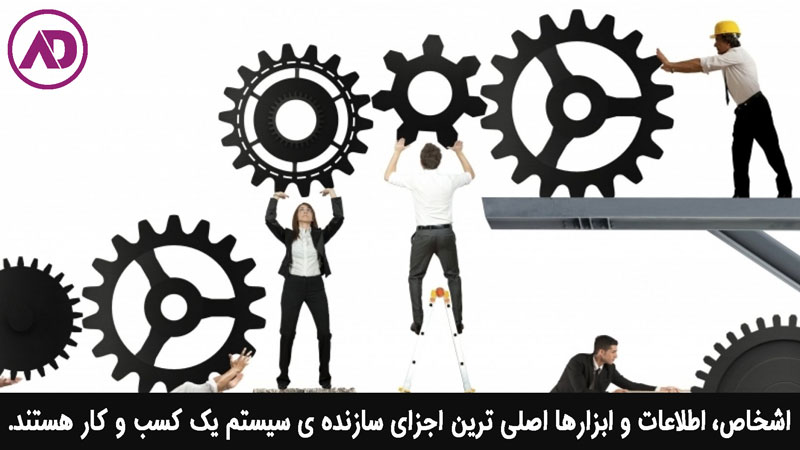 Business systematization