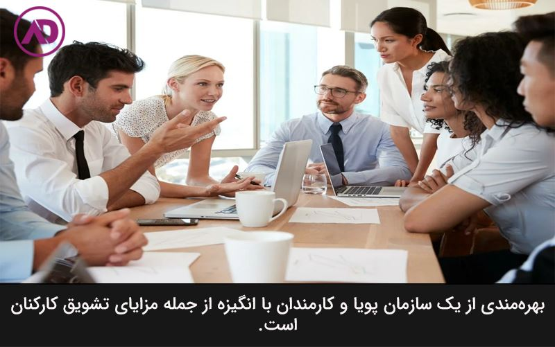 The importance of encouraging employees