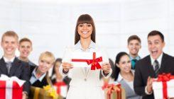 ۵ نکته ی مهم درباره ی انواع پاداش در سازمان