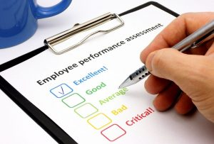 How to evaluate employees