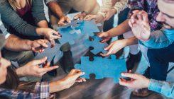 5 نکته کلیدی برای تیم سازی در کسب و کار