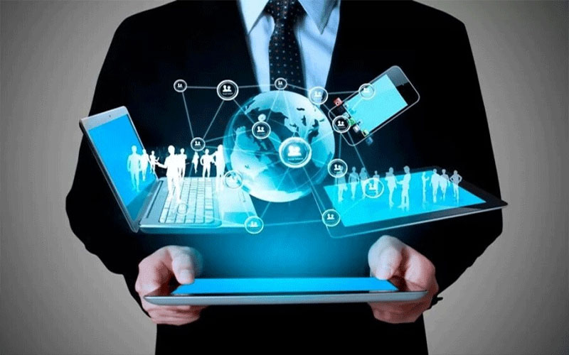 شرح وظایف مدیر داخلی در شرکت خصوصی