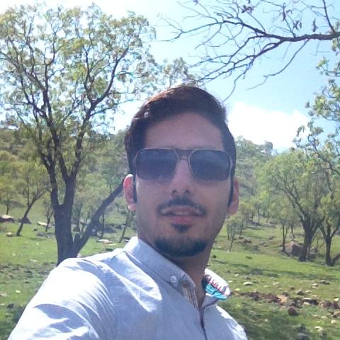 امیر مسعود دانشفر